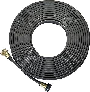 LINEX Garden Soaker hose 1/2 inch x 25 ft More Water leakage Heavy Duty Metal Hose