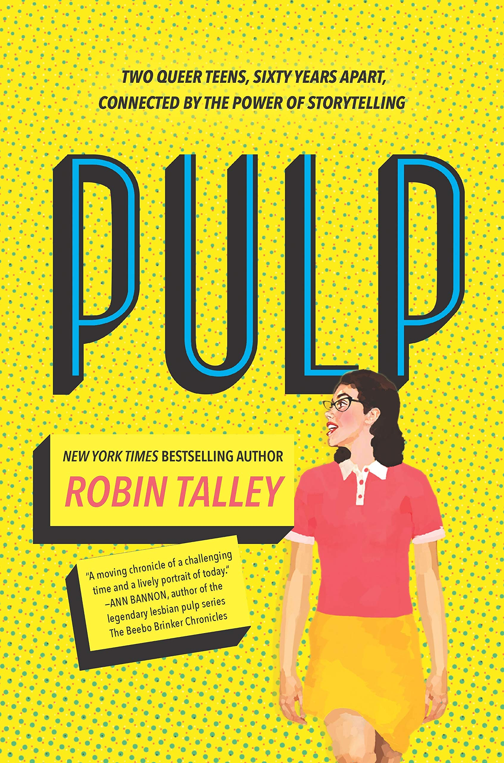 Pulp Robin Talley product image