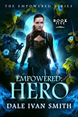 Empowered: Hero (The Empowered Series Book 5) Kindle Edition