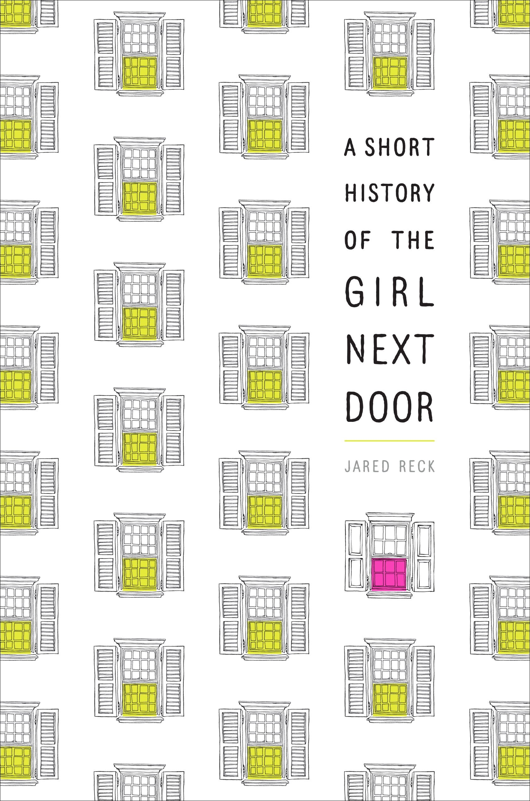 Image result for a short history of the girl next door