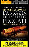 L'abbazia dei cento peccati (Codice Millenarius Saga Vol. 1)