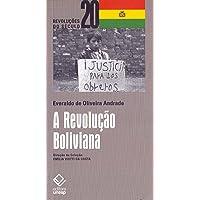A Revolução Boliviana