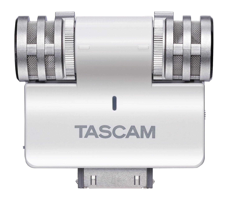 TASCAM iM2W Channel Portable Digital Recorder
