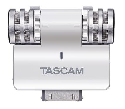 Amazon.com: TASCAM iM2W Channel Portable Digital Recorder: Musical