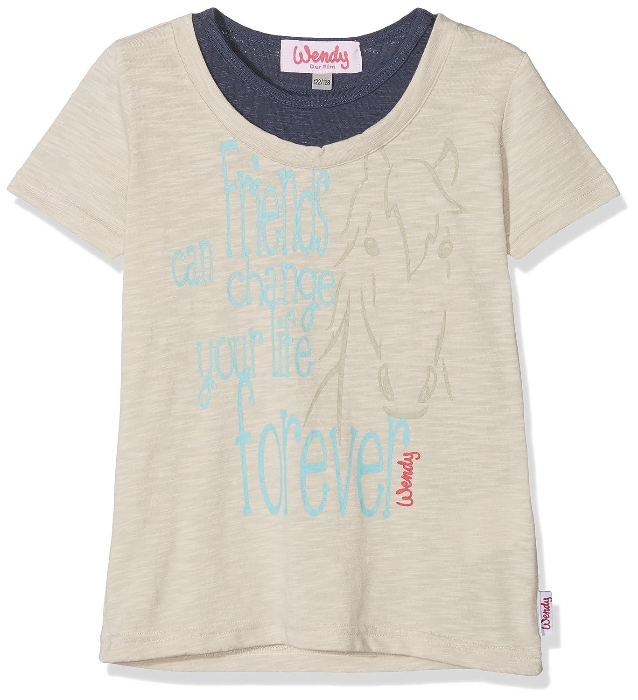Wendy Bluse HKM SPORTS EQUIPMENT Kinder T-Shirt