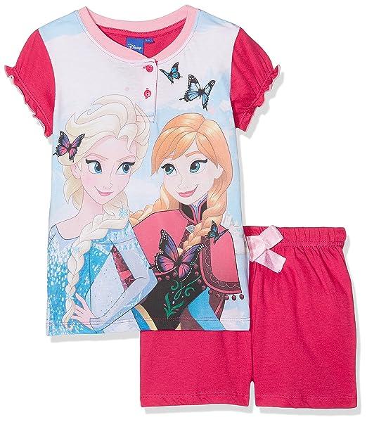 Disney Frozen, Pelele para Dormir para Niñas: Amazon.es: Ropa y accesorios