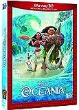 Oceania (Blu-Ray 3D + 2D);Moana