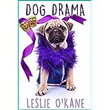 Dog Drama (Allie Babcock Mysteries Book 6)