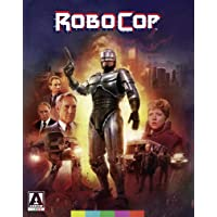 Robocop (Limited Edition) (Blu-ray)