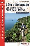 Côte d'Emeraude : Les chemins du Mont-Saint-Michel