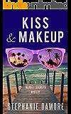 Kiss & Makeup: Beauty Secrets Mystery Book 2
