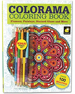 The Magic Path Coloring Book Colorama Toys Games Amazon Canada