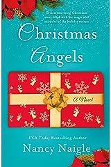 Christmas Angels: A Novel Kindle Edition