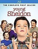 YOUNG SHELDON S1 [Blu-ray] [2018]