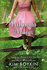 Palmetto Moon: A Lowcountry Novel Paperback
