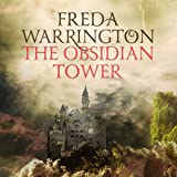 The Obsidian Tower: Jewelfire, Book 3