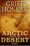 From Arctic Snow to Desert Sand (British Ace Book 6)