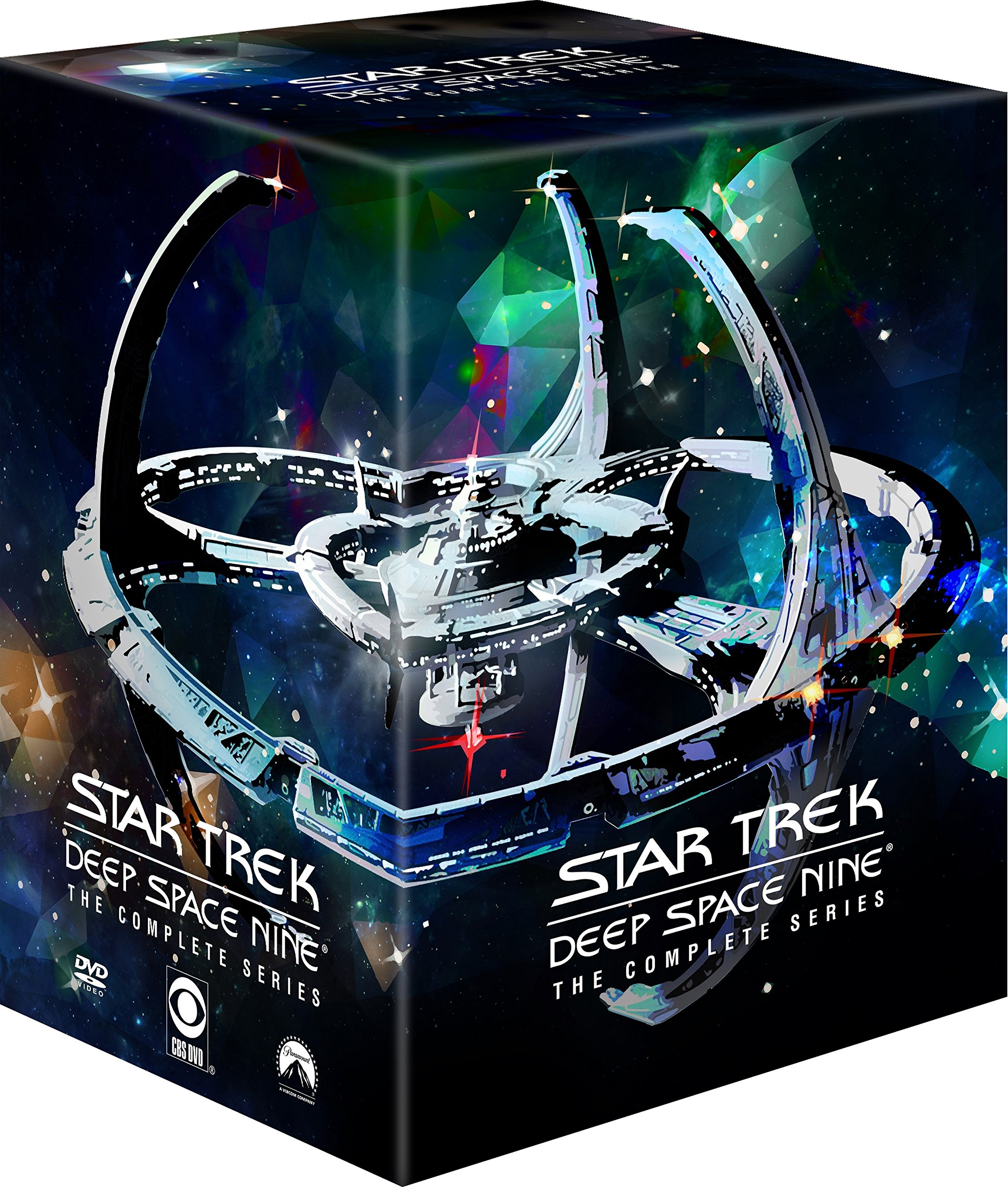 Star Trek:  Deep Space Nine:  The Complete Series by Paramount Home Entertainment