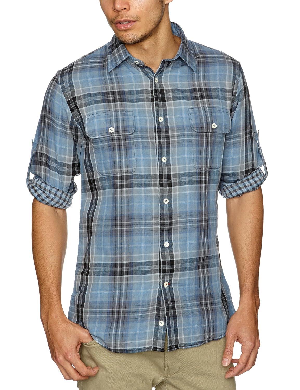 Benson Herren Freizeit Hemden