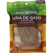 ... Una De Gato Cats Claw Bark Herbal Tea (80g)