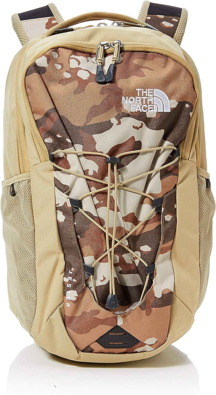 The North Face Jester - Mochila, Multicolor, Talla Única