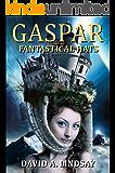 Gaspar And The Fantastical Hats (English Edition)