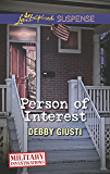 Person of Interest (Military Investigations)