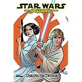 Star Wars Adventures Vol. 2: Unexpected Detour (Star Wars Adventures (2017-2020))