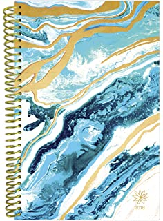 geode planner 2018 calendar year january to december