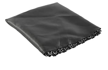 Upper Bounce Trampoline Jumping Mat, 13-Feet, Black Exercise & Fitness at amazon
