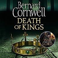 Death of Kings: The Last Kingdom, Book 6