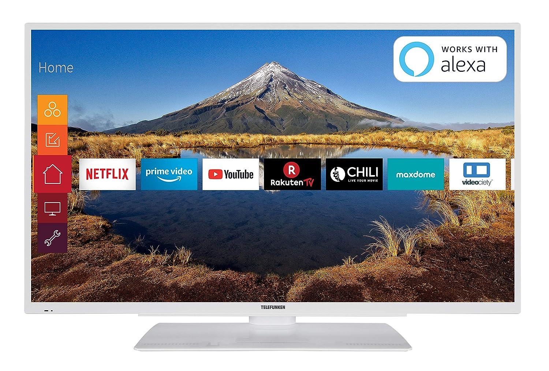 Telefunken Smart TV