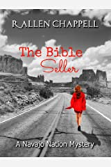The Bible Seller: A Navajo Nation Mystery (Navajo Nation Mysteries Book 7) Kindle Edition