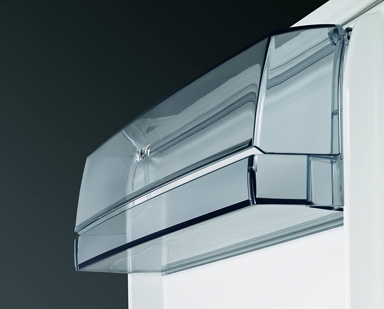 Aeg Kühlschrank Unterbau Integrierbar : Aeg sfb58221af kühlschrank unterbau kühlschrank mit gefrierfach