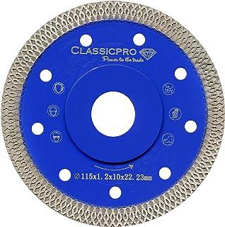125mm Tile Porcelain Turbo Cutting Blade//Disc Grinder Wheel
