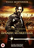 Alatriste - The Spanish Musketeer [DVD]