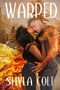 Warped (Dueling Devils Book 3)
