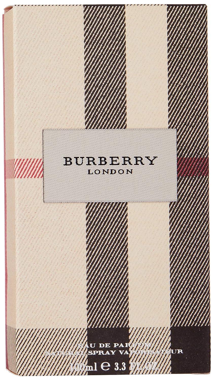 779eb2331 London by Burberry for Women - Eau de Parfum, 100ml: Amazon.ae
