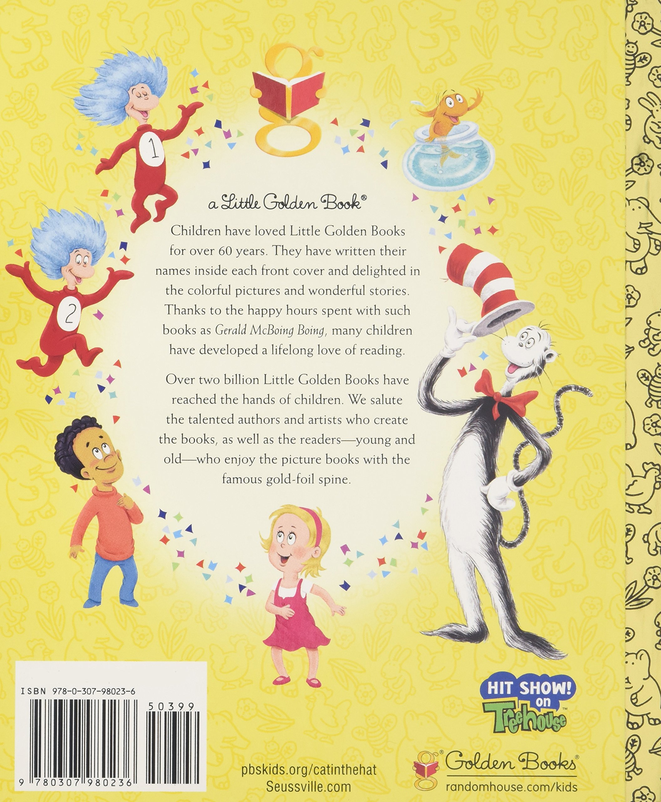the chocolate voyage dr seuss cat in the hat little golden