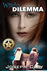 Witch's Dilemma (LACN Investigations Book 7) Kindle Edition
