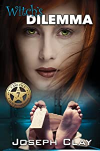 Witch's Dilemma (LACN Investigations Book 7)