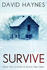 Survive Kindle Edition