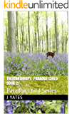 Therianthropy: Paradox Child Book 2: Paradox Child Series