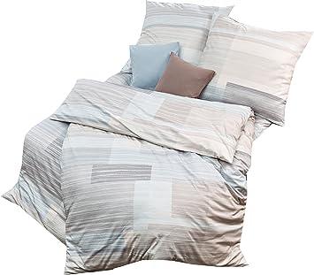Bettwäsche Mintgrün estella bettwäsche interlock jersey mintgrün größe 135x200 cm 80x80