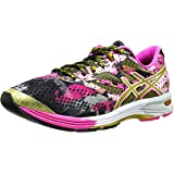 ASICS Women's GEL-Noosa Tri 10 Gold Ribbon Running Shoe