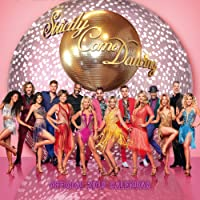 Strictly Come Dancing Official 2019 Calendar - Square Wall Calendar Format