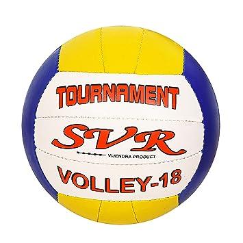 SVR - Pelota de voleibol para profesionales, impermeable ...