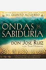 Ondas de Sabiduria (Ripples of Wisdom Spanish Edition) Kindle Edition