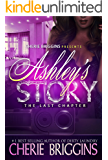 Ashley's Story The Last Chapter: A Dirty Laundy Spin-off (Dirty Laundry )