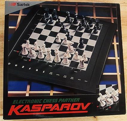 Kasparov Electronic Chess Partner